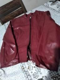 Título do anúncio: Jaqueta vermelha