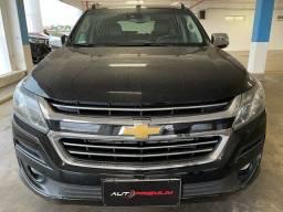 Título do anúncio: Chevrolet Trailblazer 2.8 Ltz diesel 2017/2018