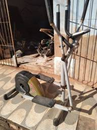 Bicicleta ergometrica *Aberto a Propostas