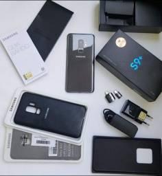 Título do anúncio: Samsung Galaxy S9 Plus - 128 GB de Memoria
