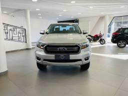 Ford ranger 2020 2.2 xls 4x2 cd 16v diesel 4p automÁtico