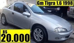 Título do anúncio: Gm Tigra 1.6 1998