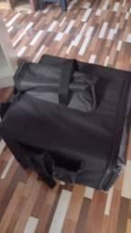 BAG 60 litros 190 reais