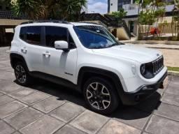 Título do anúncio: Jeep Renegade Longitude Diesel 21/21