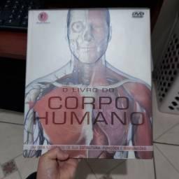 Título do anúncio: Corpo humano