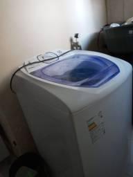 Título do anúncio: Vendo Máquina de lavar 8.5kg Electrolux