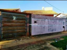 Título do anúncio: CAMPO GRANDE - Casa Padrão - Jardim Tarumã