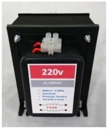 Auto Transformador 5000va 3500 Watts