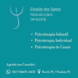 Título do anúncio: -Terapia de Casais,  Online/Presencial
