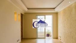 Título do anúncio: Apartamento com 2 dormitórios, sendo 1 suíte, 86 m² - venda por R$ 445.000 ou aluguel por