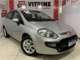 Fiat Punto 2013 1.4 attractive 8v flex 4p manual