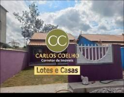 Título do anúncio: D883 casa em TAMOIOS centro