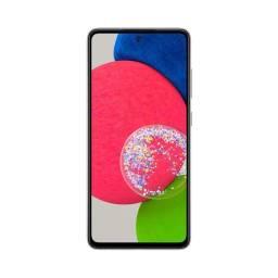 Título do anúncio: Samsung Galaxy A52s 5G - Preto - Lacrado - NF e 12 meses de garantia