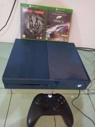 Título do anúncio: Xbox One Forza Motorsport Edition 1Tera HD