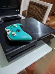 Título do anúncio: Xbox One Fat 1TB