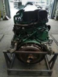Motor volvo fh 440