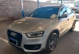 Título do anúncio: Audi Q3 12/13