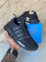 Título do anúncio: Tênis Adidas NMD (L.A) - 159,99