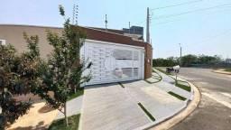 Título do anúncio: Casa com 3 dormitórios à venda, 130 m² por R$ 490.000 - Jardim Residencial Nova Veneza - I