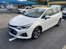 Título do anúncio: Chevrolet cruze sedan 2020 1.4 turbo flex premier automÁtico
