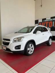Título do anúncio: Chevrolet tracker 1.8 ltz automático
