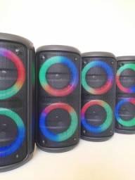 Caixa de Som KTS 1297 Wireless