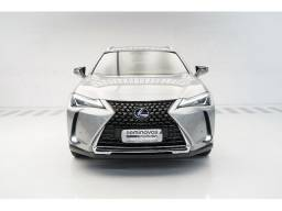 Título do anúncio: Lexus Ux 250h 2.0 VVT-I HYBRID DYNAMIC CVT
