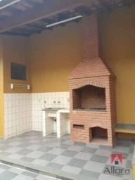 Título do anúncio: Casa com 4 dormitórios para alugar, 170 m² por R$ 2.500/mês - Jardim Europa - Bragança Pau