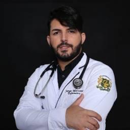Título do anúncio: Enfermeiro