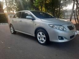 Título do anúncio: Corolla XEI 2011 Automático