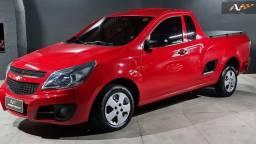 Título do anúncio: Chevrolet MONTANA LS (N. SERIE) 1.4 8V 4P