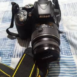 Título do anúncio: Nikon 55mm 6 G