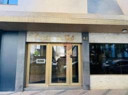 Apartamento com 3 dormitórios para alugar, 128 m² por R$ 1.300,00/mês - Zona 01 - Maringá/