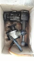 Caixa de direção hidráulica pra f1000 ou f4000