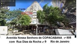Apartamento 03 quartos Copacabana 145m² Edifício Momaraz R.J