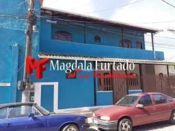 Casa com 2 dormitórios à venda, 90 m² por R$ 180.000,00 - Barra de São João - Cabo Frio/RJ