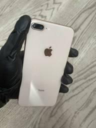 Título do anúncio: iPhone 8 plus 64 GB - Brasil, Maranhão
