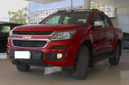 Título do anúncio: S10 H.Country 4x4 Diesel 2019 automática