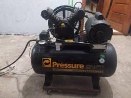 Título do anúncio: Compressor Pressure ONSS 5.2 NOVO