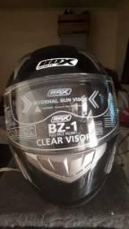 Título do anúncio: Capacete Helmets Box BZ1