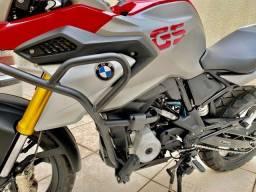 Título do anúncio:  Moto BMW G310 GS 2018/2019