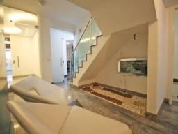 Título do anúncio: Casa à venda, 5 quartos, 2 suítes, 3 vagas, Sion - Belo Horizonte/MG