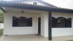 Título do anúncio: Aluguel casa 3 quartos, Ouro Verde - Rio das Ostras
