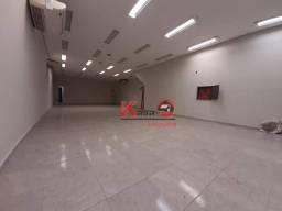 Título do anúncio: Loja Comercial para locação, Ponta da Praia, Santos - .