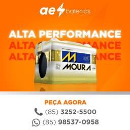 Título do anúncio: Bateria moura bateria moura bateria moura bateria moura bateria moura bateria moura 60