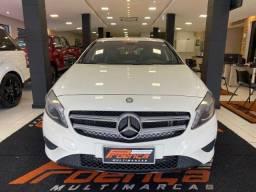 Título do anúncio: Mercedes Benz A200 2013 Parcelas 2.380,00