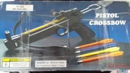 Título do anúncio: Besta Mini Crossbow 50 Lbs