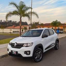 Título do anúncio: Renault Kwid Intense Apenas 27 mil km Impecável
