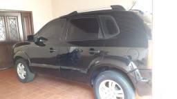 Título do anúncio: Tucson GL 2008 Automática 2.0
