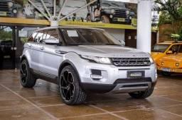 Título do anúncio: LAND ROVER RANGE ROVER EVOQUE 2.0 PURE 4WD 16V GASOLINA 4P AUTOMÁTICO